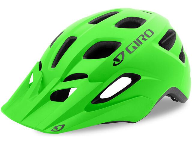 536dc7c21e5 Giro Tremor MIPS Cykelhjälm Barn matte bright green - till fenomenalt pris  på Bikester